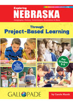 Exploring Nebraska Through Project-Based Learning
