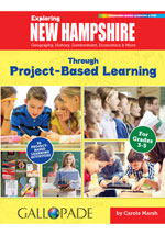 Exploring New Hampshire Through Project-Based Learning