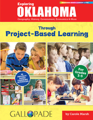 Exploring Oklahoma Through Project-Based Learning
