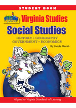 Virginia Experience Virginia Studies Student Workbook