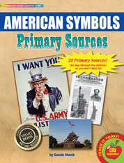 American Symbols Primary Sources Pack