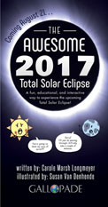 The Awesome 2017 Total Solar Eclipse FunSheet - Single Sheet