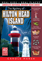 The Mystery at Hilton Head Island