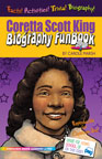 Coretta Scott King Biography FunBook