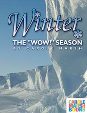 Winter, the Wow! Season