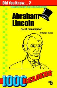 Abraham lincoln great emancipator essay