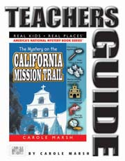 Purchase the corresponding Teacher's Guide