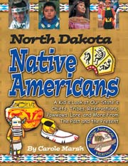 North Dakota Native Americans