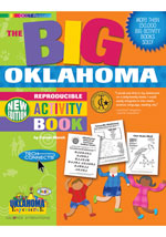 The BIG Oklahoma Reproducible Activity Book-New Version