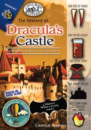 The Mystery at Dracula's Castle (Transylvania, Romania)