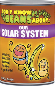 Don't Know Beans About… Our Solar System