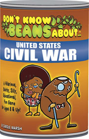 Don't Know Beans About… United States Civil War
