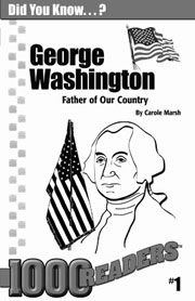 George Washington: Father of Our Country Consumable Pack 30