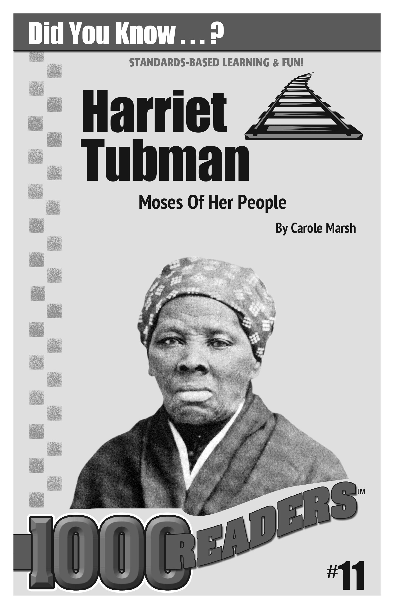 Harriet Tubman: Moses of Her People Consumable Pack 30