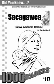 Sacagawea: Native American Heroine Consumable Pack 30