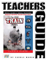 Purchase the corresponding Teacher's Guide