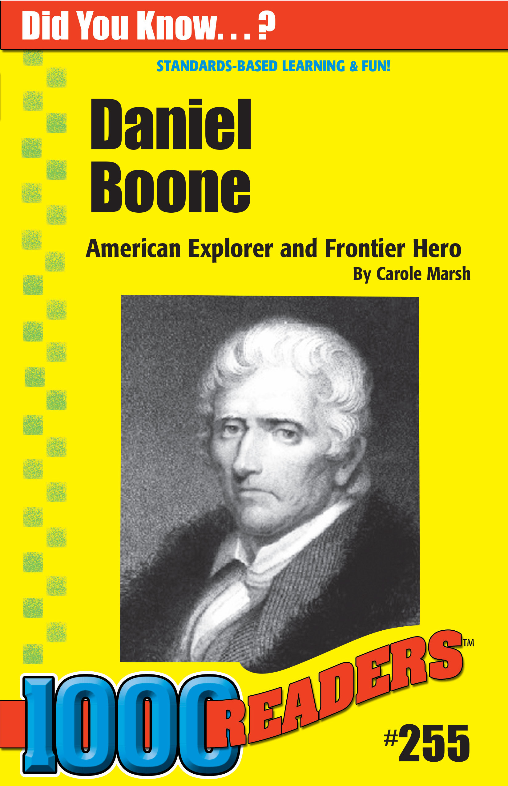 Daniel Boone: American Explorer and Frontier Hero