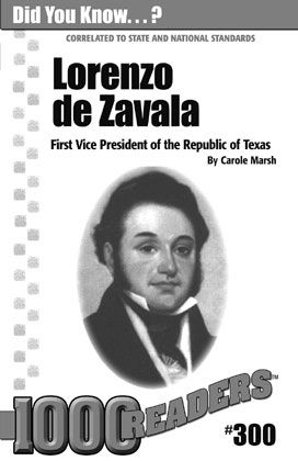 Gallopade international lorenzo de zavala first vice - Define executive office of the president ...