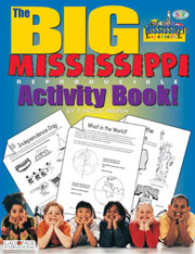 The BIG Mississippi Reproducible Activity Book