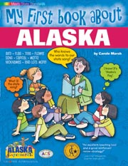My First Book About Alaska!