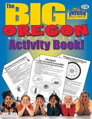 The BIG Oregon Reproducible Activity Book