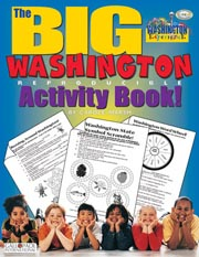 The BIG Washington Reproducible Activity Book