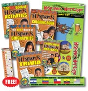 Hispanic Heritage Set