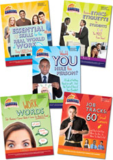 High School Graduation Gift Set: Careers Curriculum