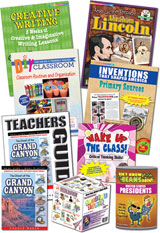 3rd - 5th Grade Teacher Graduation Gift Set