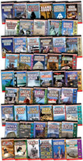 Real Kids! Real Places! 1 Each of ALL 50 Paperback Titles