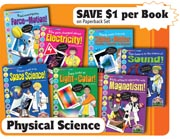 Physical Science Set - Set of 7