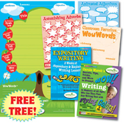 Expository Writing Starter Set