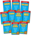 Common Core Lessons & Activities - Earth Science - Set of 10