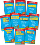 Common Core Lessons & Activities - Life Science - Set of 10