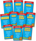 Common Core Lessons & Activities - Physical Science - Set of 10