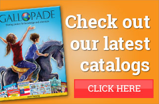Gallopade Catalogs