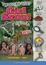The Giggling Ghost Girl Scout (5-year Online License)