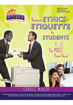 Business Ethics and Etiquette for High School Students-You MUST Know These!