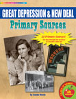Great Depression & New Deal Primary Sources