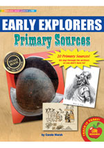 Early Explorers Primary Sources Pack
