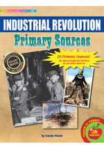 Industrial Revolution Primary Sources Pack