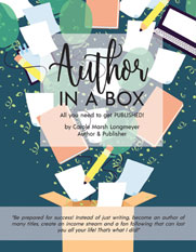 Author-in-a-Box