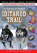 The Mystery on the Iditarod Trail