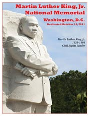 Martin Luther King, Jr. National Memorial Photo Pack - Pack of 30