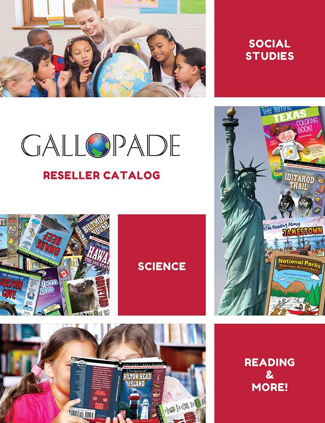 Retail Catalog 2021
