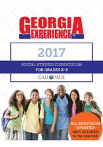 Georgia Experience 2017 Social Studies Curriculum Catalog