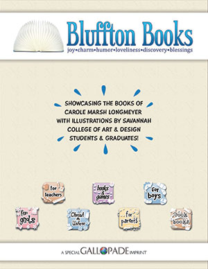 2015 Bluffton Books Catalog