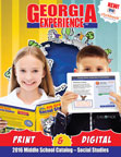 Georgia Expeience 2016 Middle School Catalog - Social Studies