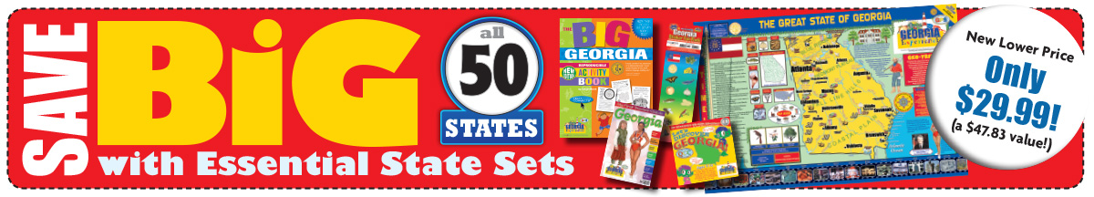 Save BIG with Essential State Sets!