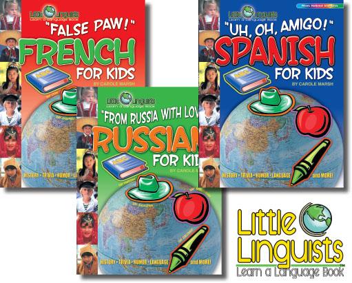 Little Linguists